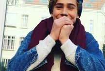 Tarjei Sandvik Moe / Little cute bean