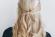 How to make a perfect hairstyle