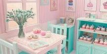 cute home / Dream home would look like this