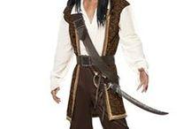 Disfraces de Piratas