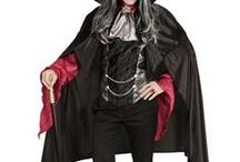 Disfraces de Vampiros y Drculas