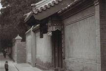 B&W / Beijing