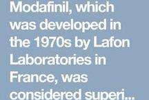 Modafinil - Smart Drug