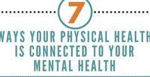Mental Health Tips / Mental Health Tips Mental Health Tips Depression Mental Health Tips Anxiety Mental Health Tips Self Care