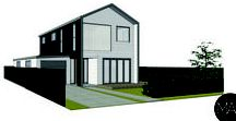 Spinnaker Bay, Auckland - New Family Home / Macfie Architectural Design - Design of new two-storey home in Spinnaker Bay, Auckland, New Zealand.