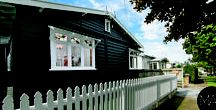 Onehunga, Auckland - Villa Renovation / Macfie Architectural Design - Renovation of 1920's villa in Onehunga, Auckland, New Zealand.