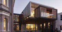 Commercial Architecture / Commercial Architecture New Zealand Inspirations