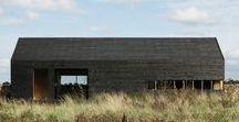 Modern Barn Design / Macfie Architectural Design - Modern Barn/ Studio Design New Zealand Inspirations
