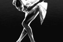 Dance, balet