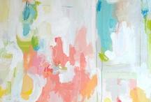 A R T / by Elisabeth Simons