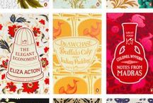 Book Covers / by Heather Carr