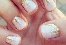Nails / Nail color, nail ideas, nail art, beauty, nails