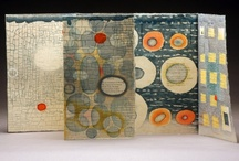 . mixed media art and more / by Nancy Mitchel