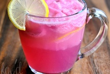 Drinks Anyone... / by Melinda Moreno