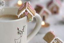 Holidays / holiday decor, holiday recipes, holiday ideas, christmas, fall
