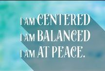 Spirit Of Yoga / Find Your Balance with Spirit of Yoga (SOY): Mind. Body. Spirit.
