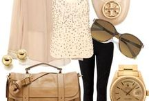 Things I Should Place in my Closet