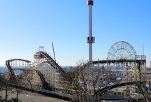 Engineering Fun / We're adding even more fun to Coney Island with our new rides at the Scream Zone!