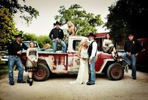 Wedding & Events / by Samantha Lams