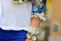 Style Inspiration / Inspiring outfits. #streetstyle #fashion