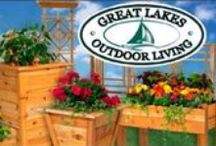 Lawn and Garden Products
