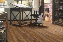 Laminate / Laminates offer an assortment of flooring options and are perfect for any room in the house. Laminates are a smart choice for any application where style is essential and unlimited possibilities are preferred.  Check out all of our laminate flooring options online: http://www.rusmurfloors.com/products/laminate.php
