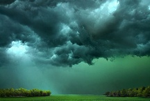 Mother Nature / Weather and Natural Disasters / by Emily Hollingsworth