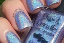 My Indie Polish Collection / My Indie nail polish collection / by Samantha George