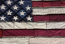 God Bless America! / by Emily Hollingsworth