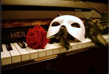 Phantom of The Opera / by Emily Hollingsworth