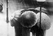 Umbrellas, Parasols, and Awnings