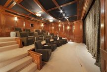 Home - Theater Room