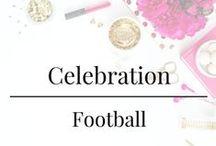 Celebration - Football