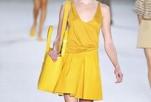 Minimal Efforts / Minimalism in fashion.