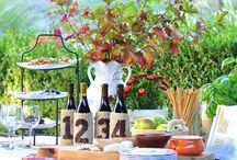Wine Tasting Party / by Sierra Snowden