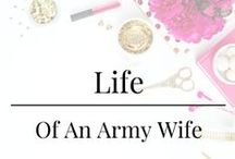 Life of an Army Wife