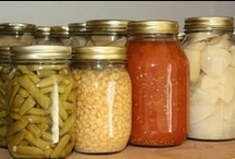 Canning: How To / by Melanie Hill