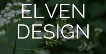 Modern Elven Design from Middle-Earth