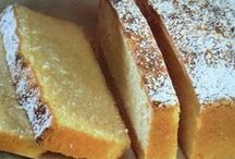 Baking adventures / by Layne at Gene Juarez Bellevue