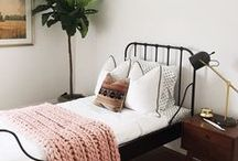 bedroom / stylish and serene rooms to sleep in x