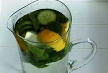 Lekker gezond / Gezond en lekker (denk ik)