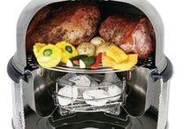 Cobb grill recepten