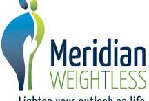 Meridian Weightless / Meridian Weightless and Meridian Health are committed to your health and wellness through quality, patient-centered care and the advancement of modern medicine through clinical education and research.