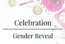 Celebration - Gender Reveal
