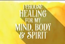 Massage & Bodywork / Modalities that offer natural healing and energy movement while supporting well-being for the Mind, Body, and Spirit.
