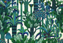 graphics + patterns / patterns and prints we love