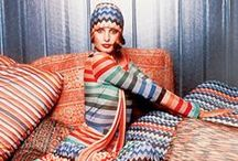 Bohemian style / Inspirations from the today Bohemian