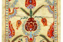Ethnic Textiles / Textiles from around the world.