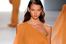 Runway Models / Fashion Week on the runway... London, Paris, New York, Milan.