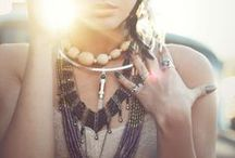 Bohemian Beauties / Beautiful photos of glamorous and outrageous bohemian beauties from all around the world!